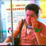 Explosie pretpark Taiwan